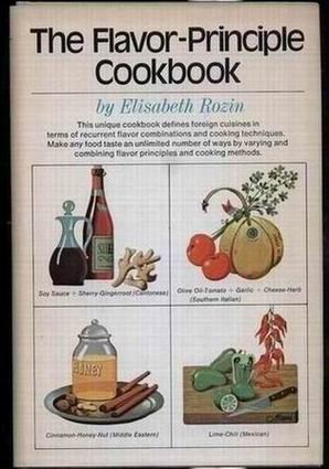 Flavor Principle Cookbook